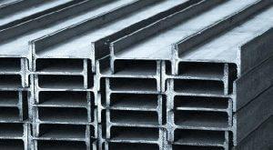 پروفیلهای فولادی ساختمانی
