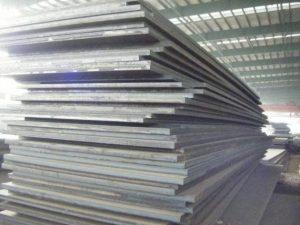 کارخانههای تولید ورق